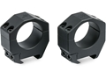 Vortex Optics Precision Matched Weaver Style  Rings Matte