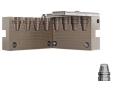 Saeco 4-Cavity Bullet Mold #069 45 Caliber (452 Diameter) 200 Grain Semi-Wadcutter