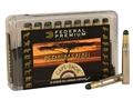 Federal Premium Cape-Shok Ammunition 9.3x62mm Mauser 286 Grain Woodleigh Hydrostatically Stabilized Solid Bullets Box of 20