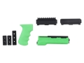Product detail of Hogue 2-Piece OverMolded Grip and Handguard AK-47, AK-74 Stamped Receivers Rubber