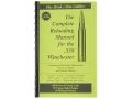 "Loadbooks USA ""338 Winchester Magnum"" Reloading Manual"