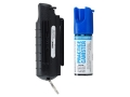 Sabre 3-in-1 Pepper Spray 1/2 oz Aerosol with Inert Practice Canister