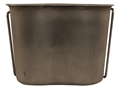 Military Surplus Canteen Cup Aluminum
