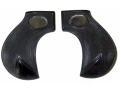 Product detail of Vintage Gun Grips Uberti Thunderer Polymer Black