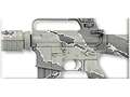 Product detail of Lauer DuraCoat EasyWay Camo Stencil Kit Only Airforce ABU