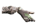 Primos Stretch-Fit Gloves with Extended Cuff Polyester Mossy Oak Break-Up Camo