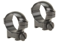 "Leupold 1"" Ring Mounts Sako Gloss Low"