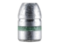 Hunters Supply Hard Cast Bullets 44 Caliber (430 Diameter) 240 Grain Lead Flat Nose