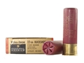 Product detail of Federal Premium Vital-Shok Ammunition 12 Gauge 3&quot; Buffered 000 Copper Plated Buckshot 10 Pellets Box of 5
