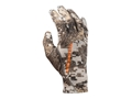 Sitka Gear Equinox Gloves Merino Wool Gore Optifade Elevated Forest II
