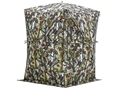 "Barronett Big Mike XT Ground Blind 82"" x 82"" x 84"" Polyester Bloodtrail Camo"