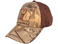 Badlands 2-Tone Logo Cap Cotton Realtree Xtra Camo