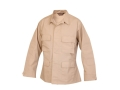 Tru-Spec Classic BDU Jacket Polyester Cotton Ripstop