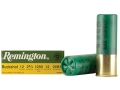 Remington Express Ammunition 12 Gauge 2-3/4&quot; 00 Buckshot 12 Pellets Box of 5