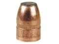 Product detail of Speer Bullets 38 Caliber (357 Diameter) 125 Grain Jacketed Soft Point Box of 100