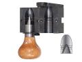 Lyman 1-Cavity Minie Ball Bullet Mold #577611 58 Caliber (575 Diameter) 530 Grain