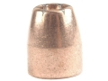 Speer Gold Dot Bullets 32 Caliber (312 Diameter) 60 Grain Bonded Jacketed Hollow Point Box of 100