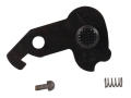 Volquartsen Extended Safety Ruger Mark II, Mark III, Mark III 22/45 Stainless Steel Black
