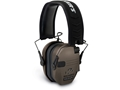 Walker's Razor Slim Lo Profile Electroninc Earmuffs (NRR 23dB)