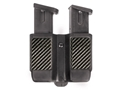 BLACKHAWK! CQC Double Magazine Pouch Single Stack Polymer CF