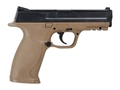Smith & Wesson M&P CO2 Air Pistol 177 Caliber BB Black and Flat Dark Earth