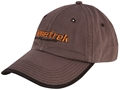 Kenetrek Logo Ball Cap Cotton Vintage Gray