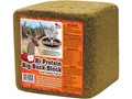 Antler King High Protein Big Buck Deer Supplement Block 25 lb