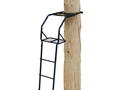 Rivers Edge Onset Single Ladder Treestand Steel