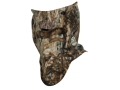 Tanglefree Fowler's Neck Gaiter Fleece Mossy Oak Duck Blind Camo