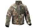 Browning Men's XM Elite Primaloft Jacket Realtree Xtra Camo
