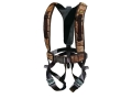 Hunter Safety System X-Treme HSS-350 Treestand Safety Harness Realtree AP Camo 2XL/3XL 48-60Chest