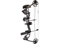 Quest Radical DTH Compound Bow Package Right Hand 15-70 lb