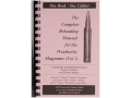 Loadbooks USA &quot;Weatherby Magnums Volume 1&quot; Reloading Manual Calibers 224 to 7mm