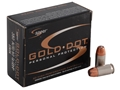 Speer Gold Dot Ammunition 380 ACP 90 Grain Jacketed Hollow Point Box of 20
