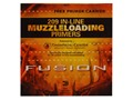 Federal Fusion Primers #209 Muzzleloading Box of 100