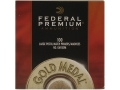 Federal Premium Gold Medal Large Pistol Match Primers #150M Case of 5000 (5 Boxes of 1000)