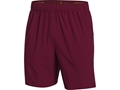 """Under Armour Men's Costal Shorts Polyester Sherry 19"""" Outseam XXL 42-44 Waist"""