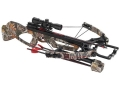Parker Tornado HP Crossbow Package with 3x 32mm Multi-Reticle Scope Next G1 Vista Camo
