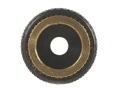 "Williams Aperture Twilight 3/8"" Diameter with .093 Hole Black"