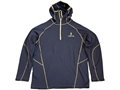 Kryptek Men's Cerdic II Performance Hooded Sweatshirt 1/4 Zip Polyester