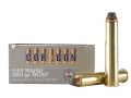Cor-Bon Hunter Ammunition 444 Marlin 280 Grain Bonded Core Soft Point Box of 20