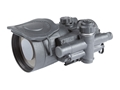 Armasight CO-X Gen 2+ Night Vision 1x Medium Range Standard Definition with Manual Gain Clip-On System Matte