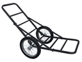 Muddy The Lock & Load Game Cart Steel Black