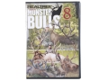 Realtree Monster Bulls 8 Video DVD