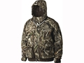 Drake Men's LST Eqwader 3 in 1 Plus 2 Parka 2.0 Waterproof Polyester