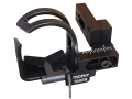 Trophy Taker X-treme FC Drop-Away Arrow Rest Right Hand Aluminum Black