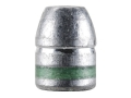 Hunters Supply Hard Cast Bullets 44 Caliber (430 Diameter) 200 Grain Lead Flat Nose Box of 500
