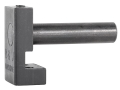B &amp; J Machine Slide Stop Accessory for P500 Universal Sight Tool