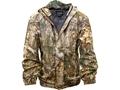 MidwayUSA Men's Cold Bay Rain Jacket Realtree Xtra Camo