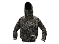 Browning Men's Dirty Bird Waterproof Insulated Wader Jacket Polyester Realtree Max-5 Camo